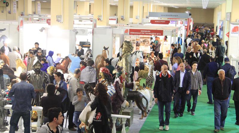 At Fuarları Tüm Dünyada Büyük İlgi Görüyor