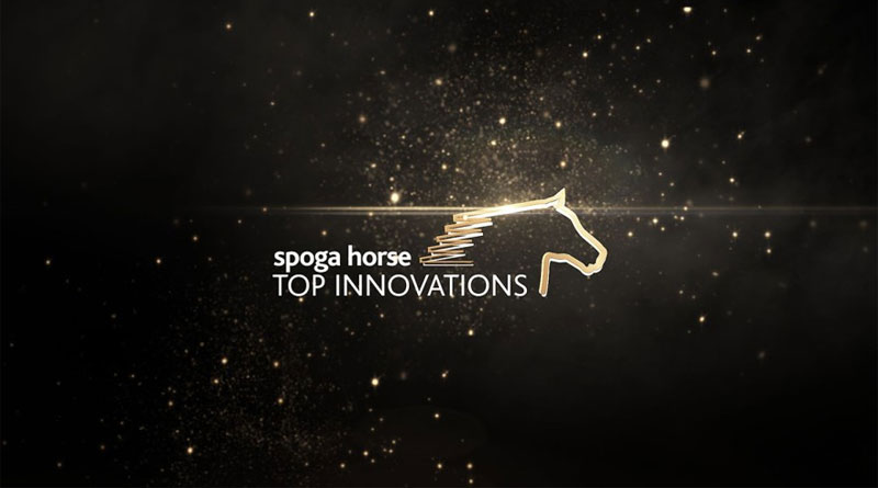spoga horse TOP INNOVATIONS 2021 – the jury has selected the winners