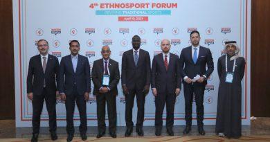 4. Etnospor Forumu Çevrimiçi Olarak Gerçekleşti